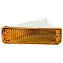 Depo 312-1609L-AS Toyota Pickup/4Runner Driver Side Replacement Signal Light Assembly
