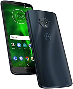 Motorola Moto G6 – Smartphone libre Android (pantalla de 5.7, 4G ...