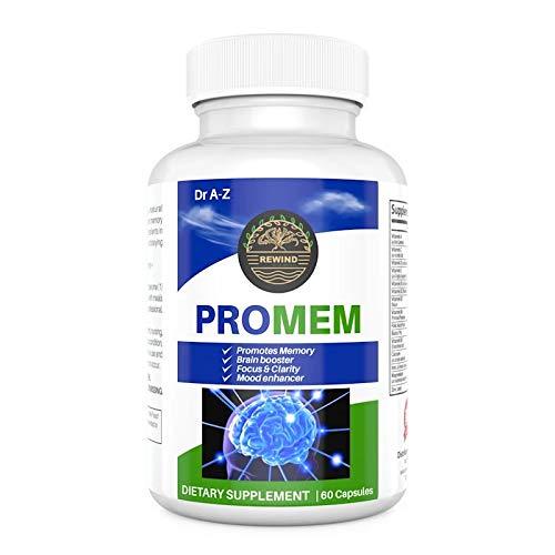 Nootropic Supplement Concentration Motivation Enhancement product image