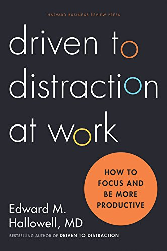 Driven To Distraction - 4
