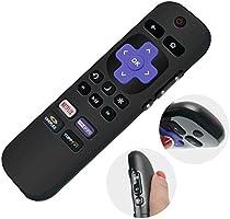 Mando a Distancia HU-RCRCA-19 para Hisense Roku TV 40H4E 43H4020E 43H4040E 43H4050E 43H4060E 43H4070E 43H4080E 43H4090E 43H4D 43H4E 55R7E 65R6E 43R7080E 50R7080E 55R6E 55R6E 55R6000E 50R7050E 65R6D: Amazon.es: Electrónica