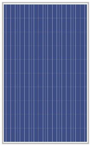 Hyundai Solar - Hyundai 230w Polycrystalline Solar Panel