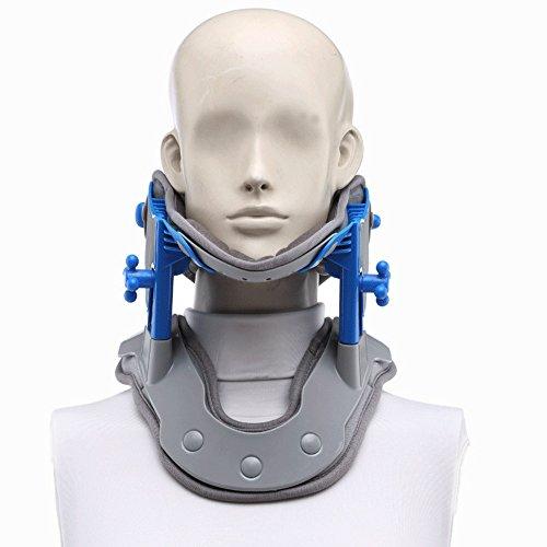 Elitzia ETCR162 Neck Massager Cervical Vertebra Tractor Spine Stretch Corrector by Elitzia