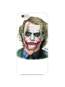 """i6p 0618 joker Glossy Case Cover For IPHONE 6 PLUS (5.5"""") by runtopwell"""