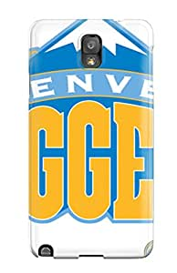 Heidiy Wattsiez's Shop denver nuggets nba basketball (24) NBA Sports & Colleges colorful Note 3 cases