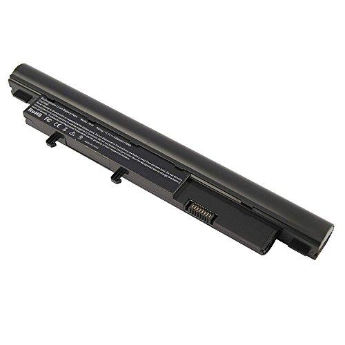 Laptop Battery for ACER Aspire 3410 3810 4410 4810 5410 5534 5538 5810 Aspire Timeline 3810 4810 5810 TravelMate 8371 8471 8571, -