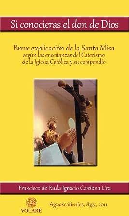 Si conocieras el don de Dios eBook: Francisco Cardona Lira
