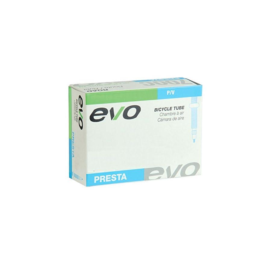 EVO Bicycle Tube 700x35 43C/27x1 3/8 32mm Presta Valve