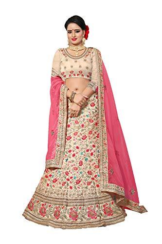 Women Facioun Ethnic Lehenga Partywear Designer Da Indian Choli Chiku Traditional 6 WfqFnBW4w