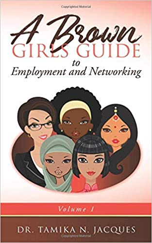 Image result for Brown Girls Guide to Employment & Networking
