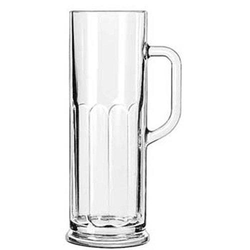 Libbey 5001 Glass Barware 21 oz. Frankfurt Beer Mug I ()