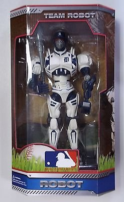 (MLB Baltimore Orioles 10-Inch Fox Sports Team Robot)
