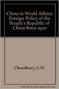 drivers of china foreign policy since Western powers impose unequal treaties that create foreign concessions in china's ports drive out foreigners and re-establish traditional rule defeated by foreign intervention communist party leadership announces plans to relax one-child policy, in force since 1979.
