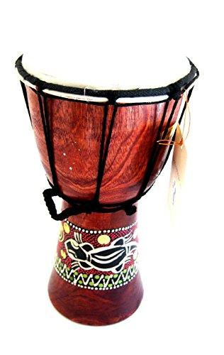 Djembe-Drum-Bongo-Percussion-Drum-WORLD-BAZAAR-BRAND-Professional-Sound