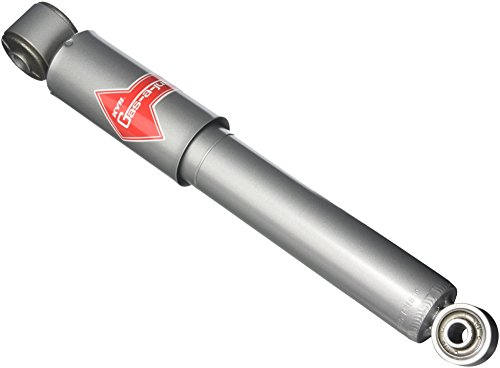 KYB 554385 Gas-a-Just Gas Shock ()