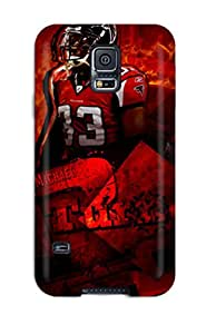 Ryan Knowlton Johnson's Shop 1293446K719688298 atlanta falcons NFL Sports & Colleges newest Samsung Galaxy S5 cases