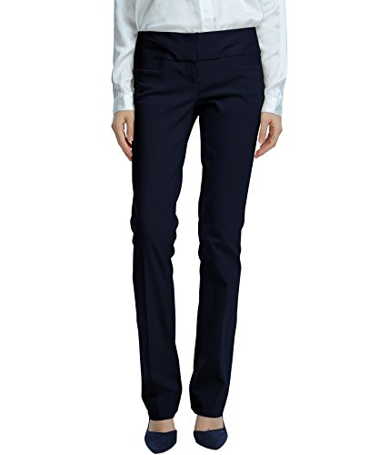 Women Navy Pants - 7