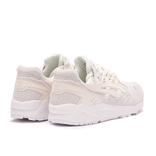 Asics White Gel Sneakers Trainer Kayano Slight Uomo zzwR1q