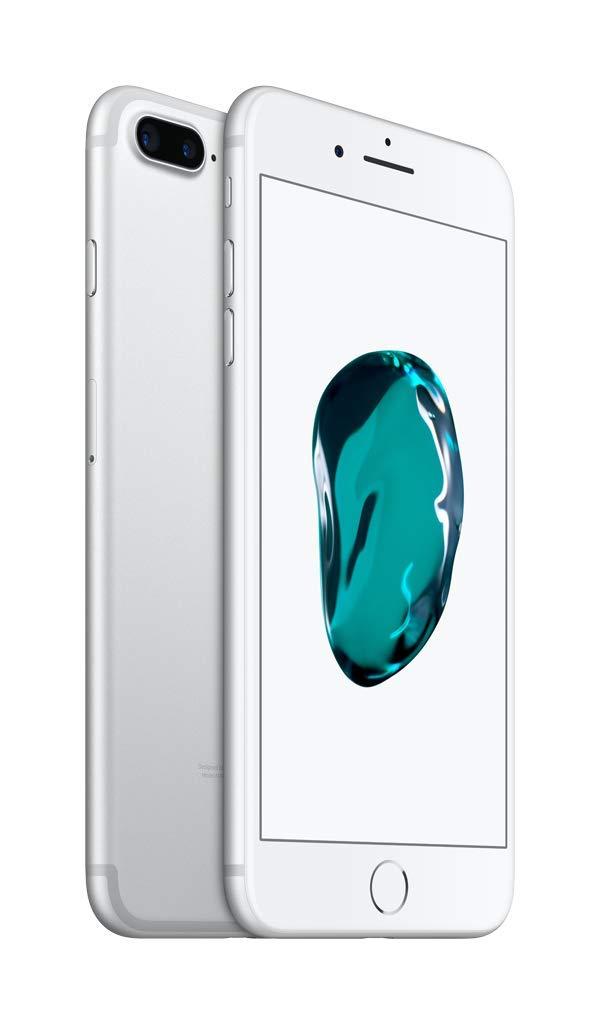 Apple iPhone 7 Plus (32GB) - Silver [Locked to Simple Mobile Prepaid]