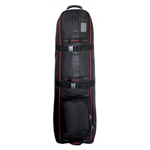 Merchants of Golf 6008528-SSI EZ-Caddy Travel Cover 7025 (Roller Travel Cover Bag Golf)