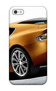 5/5s Scratch-proof Protection Case Cover For Iphone/ Hot Aston Martin Virage 25 Phone Case