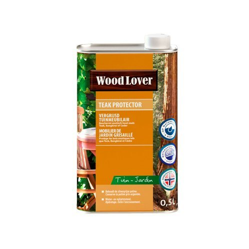 Teak Wood Lover Protector: Amazon.de: Baumarkt
