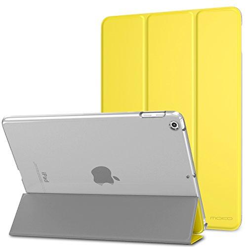 MoKo Case for iPad 9.7 2018/2017 - Slim Lightweight Smart Sh