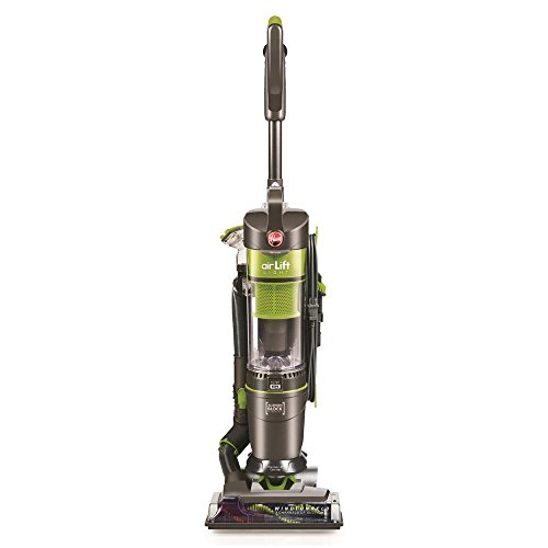 Hoover  UH72540 Air Lift Light Bagless Upright Vacuum and Ca