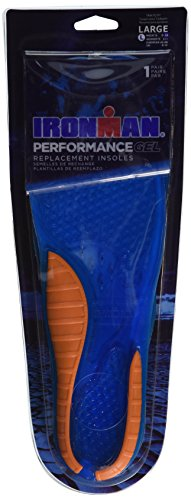 Spenco Ironman Gel Shoe Insole, Large