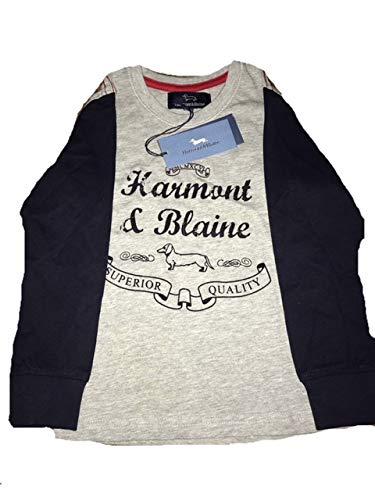 Harmont /& Blaine Long Sleeved TOP