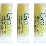 GroVia Itty Bitty Magic Stick Diaper Balm - 3 Pack