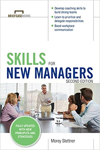managers guide to business writing 2e briefcase books series