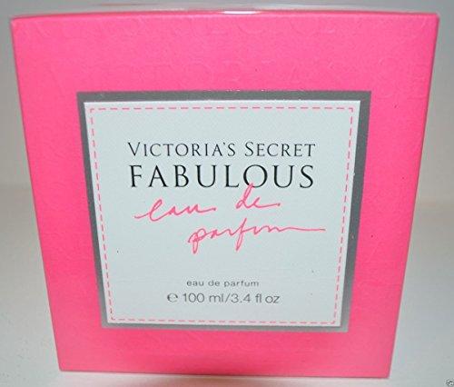 Victoria's Secret Fabulous Eau de Parfum, 3.4 Ounce