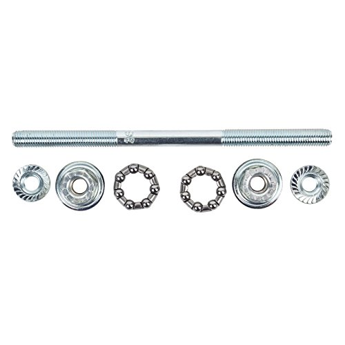 """Wald Front Axle Set 5/16"""" Wald/Excel"""