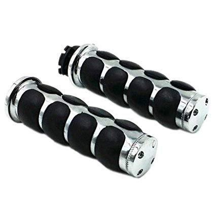 Puños para manillar de 25mm