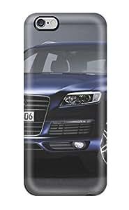 New Premium Flip Case Cover Audi Q7 Skin Case For Iphone 6 Plus