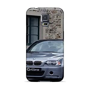 Excellent Design G Power Bmw M3 Front Angle Cases Covers For Galaxy S5