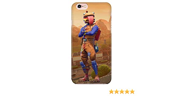 Clayce Beef Boss DG Case Compatible w/iPhone (iPhone 6/6S)