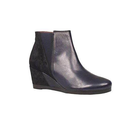 Hispanitas 75890 Navy Ankle Boot April wvrqZ0w