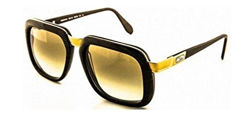 Cazal 616 Sunglasses 096 Dark Woodgrain - Sunglasses 616 Cazal