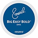 Emeril's Big Easy Bold K-Cup Pod, 24 Count