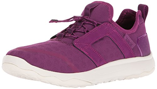 Teva Women's W Arrowood Swift Lace Hiking Shoe Dark Purple