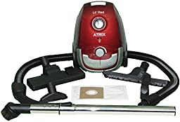 Atrix AHSC-1 Lil Red Vacuum