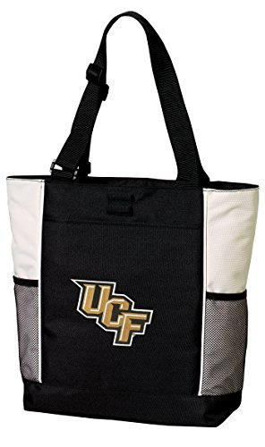 UCF Tote Bags University of Central Florida Totes Beach Pool Or - Beach At The Broad Way