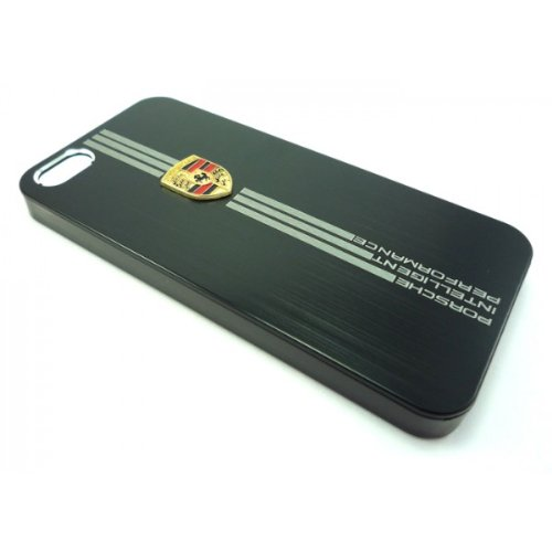 coque porsche iphone 5