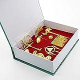 Yu-Gi-Oh! Millennium Puzzle Necklace Pendant