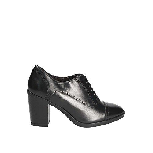 MARITAN 140468 Boots à Talons Femmes Noir 37