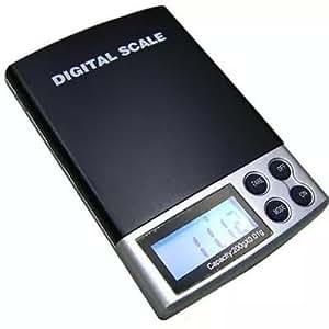 Generic 200g x 0.01g Mini Digital Jewelry Pocket GRAM Scale LCD