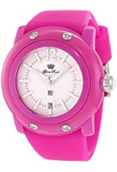 Glam Rock Women's GD1024 Miami Beach White Dial Watch