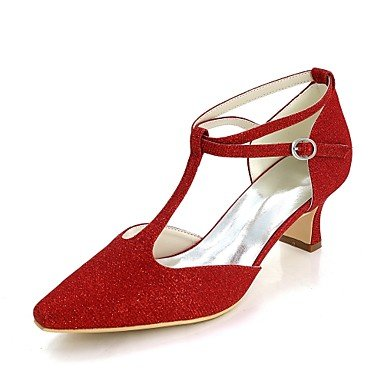 Black Party Silver Square best Gold Summer eu42 Blue Comfort Red The Wedding for woman Evening mother Toe Glitter Shoes 5 gift uk8 Shoes amp; us10 Women's Spring 5 for cn43 amp; Wedding BqUg6w